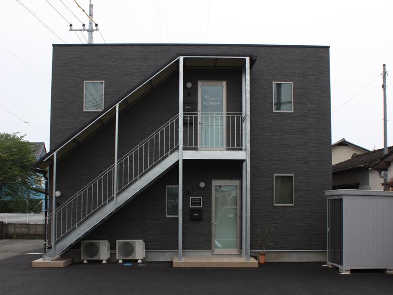 熊本市東区A様事務所