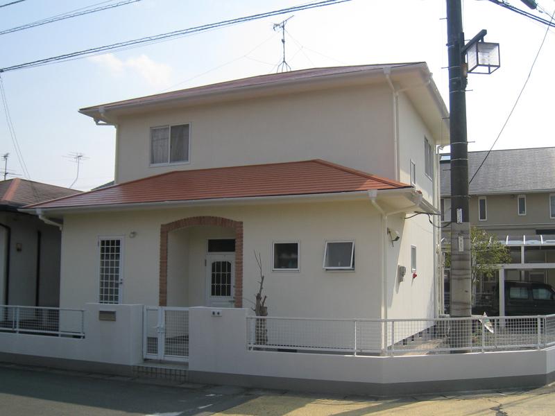 熊本市画図町A様邸