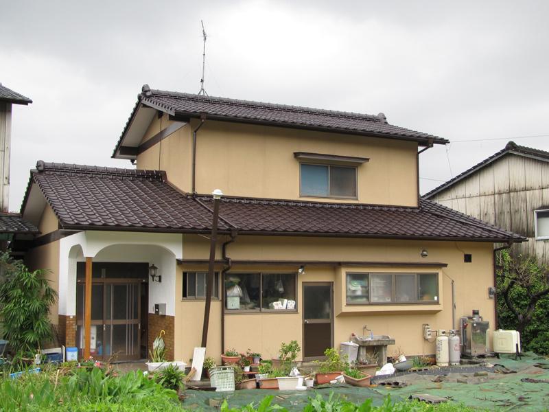 松橋町T様邸